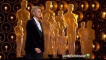 Ellen DeGeneres 2014 Oscars Monologue