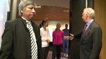 Tennis: Li Na contre Stosur et Hewitt contre Berdych à Hong Kong