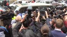 Pistorius pleads not guilty