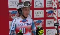 Ski Alpine World Cup Women's Downhill Crans- Montana 02-03.2014