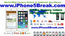 unlocking iphone 5s verizon