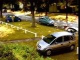Pub Opel La Blonde