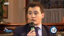 Municipales 2014 : A Tourcoing, les candidats aux Municipales s'engagent en une minute chrono