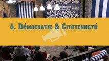 Démocratie & Citoyenneté