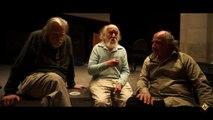 Art et biodiversité, débat entre Patrick Scheyder, Hubert Reeves
