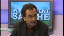 Intensément Sarthois : Alain Mala - Editions Cénomanes