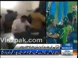 Lala to lala....Lala ka fan bhi Lala (Watch Celebrations of Shahid Afridi's fan