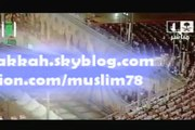 Sudaiss - sourate 14 ibrahim - en 2008 taraweeh la mecque