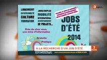 JT MARS 2014 [S.3] [E.1] - Le Journal du lundi 3 mars 2014