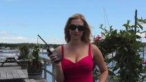 Miss September: Sarah D.