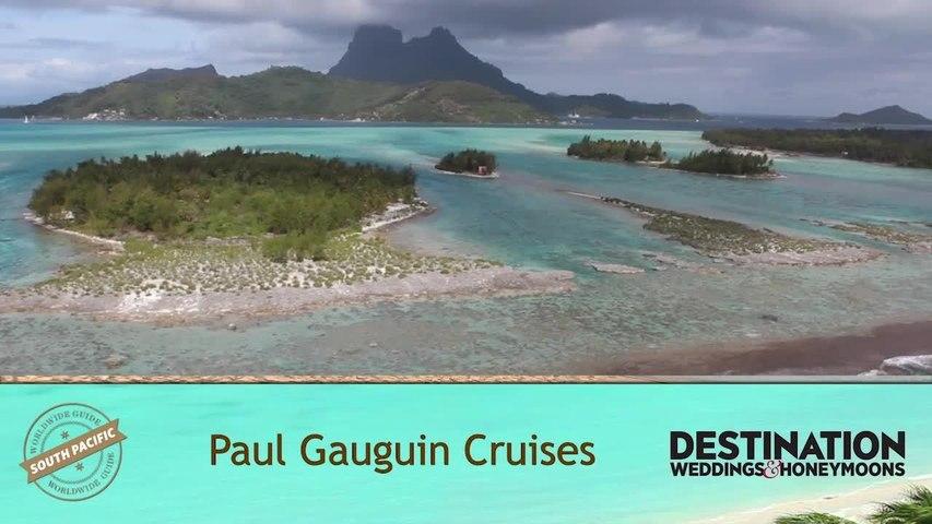 Worldwide Guide: Paul Gauguin Cruises