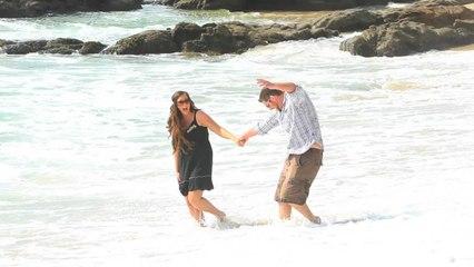 Real Wedding: Loren and Drew in Puerto Vallarta, Mexico