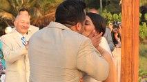 Real Wedding: Rossana and Jesse in Sayulita, Nayarit, Mexico