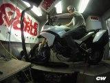 Dyno Run: 2010 Ducati Multistrada Tour