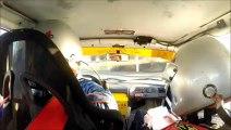 Rallye des Routes du Nord 2014 - ES 5 Zoning Armentieres - Lesage/Parment - 205 GTI