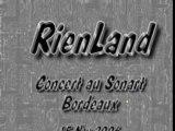 rock français - sp6men - indemne