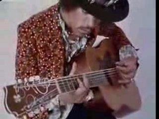 Jimi Hendrix -  Hear my train coming
