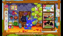 How To Get Rocky - Moshi Monsters Cheats and Secrets