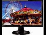 BenQ VA LED Monitor GW2450 24-Inch Screen LED-Lit Monitor
