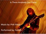 Pink Floyd - Is There Anybody Out There (guitar cover)