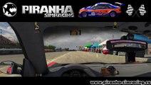 iRacing race 2014 Season1 Watkins Glen 3