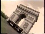 Champs Elysées (fausse pub) — Camille Saféris