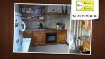 A vendre - maison - NEUVY SAUTOUR (89570) - 5 pièces - 90m²