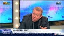 """Crise ukrainienne:""""C'est l'inefficacité de la gouvernance russe qui est en cause"""": Jean-Pierre Petit, dans GMB – 04/03"""