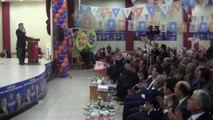 AK Parti Tosya İlçe Başkanlığı tarafından ilçede aday tanıtım programı  düzenlendi.-1-