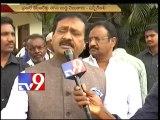 Congress never trusted KCR over Telangana - Shabbir Ali