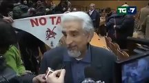 M5S Beppe Grillo condannato a 4 mesi per violazione di sigillo inconsapevole #notav - MoVimento 5 Stelle