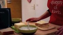 Foudefood, des recettes de cuisine pour des plats préparés fait maison #crocs monsieur