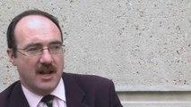 Témoignages d'élus CFDT: Didier GAUJOUR élu CT et CAP Préfecture de Saône-et-Loire.