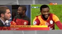 Chelsea Maç Sonu Açıklamalar Selçuk İnan ve Chedjou
