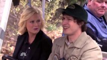 Parks and Rec - The Park tour with Ranger Andy Samberg