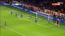 Chelsea Maç Sonu Yöneticilerimizden Açıklamalar
