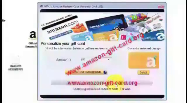 Free Amazon Gift Cards Codes today free codes instantly 2014 March