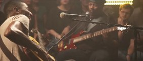 Nova Sessions 2013 : Keziah Jones