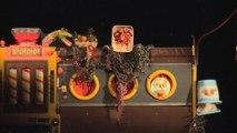 La clef des champs : un spectacle engagé sur l'agriculture et l'alimentation