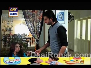 Sheher e Yaaran - Episode 86 - March 4, 2014 - Part 2