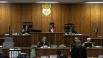 Reeva's mother wants to forgive Oscar Pistorius