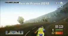 Tour de France 2013 Oynanış Videosu