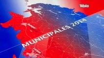 Municipales 2014 - Le débat Tébéo - Plougastel-Daoulas