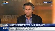 """Le Soir BFM: L'avocat de Patrick Buisson confirme que la conversation publié par le Canard enchaîné est """"authentique"""" - 04/03 3/6"""