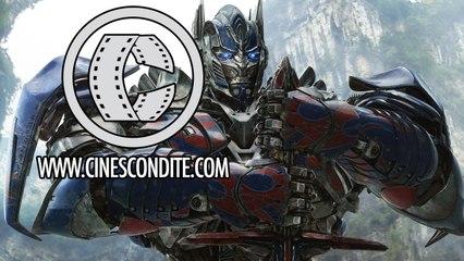 Transformers: Age of Extinction - Official Trailer #1 [HD] - Subtitulado por Cinescondite