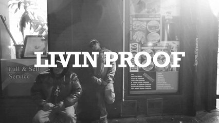 "Livin Proof -""Warm It Up Liv"""