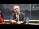 Retour à Marx : conférence d'Yvon Quiniou