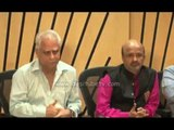 Ramesh Sippy said that Saharasri believes in lending out a helping hand silently