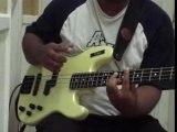 CHARLES MANGA [2] - BASS GUITAR (ESSIMO)