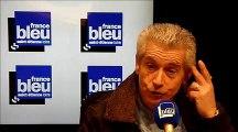 Invites France Bleu Saint-Etienne Loire Matin - Yves Goujon